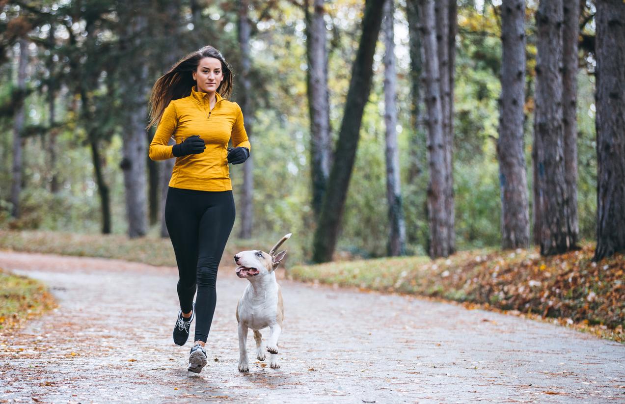 Träning och motion